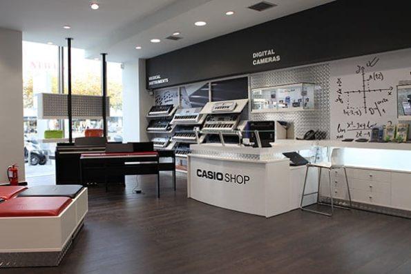 Casio Shop