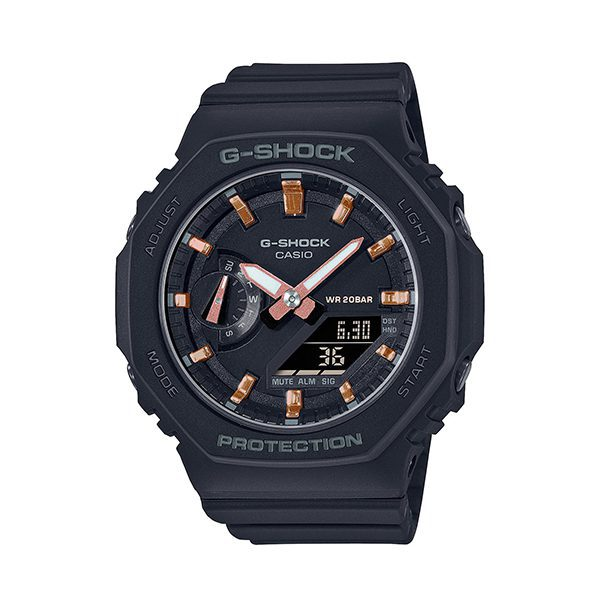 WRIST WATCH ANADIGI G-SHOCKGMA-S2100-1AER